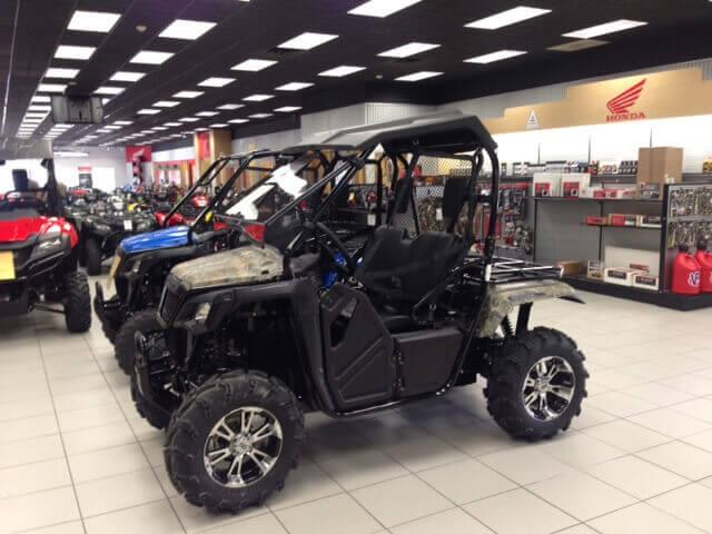 Honda of lafayette is located in lafayette la shop our for Roy motors used cars opelousas la
